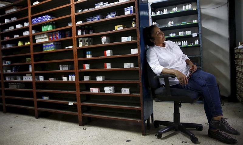 La lucha por los medicamentos de niños, niñas y adolescentes