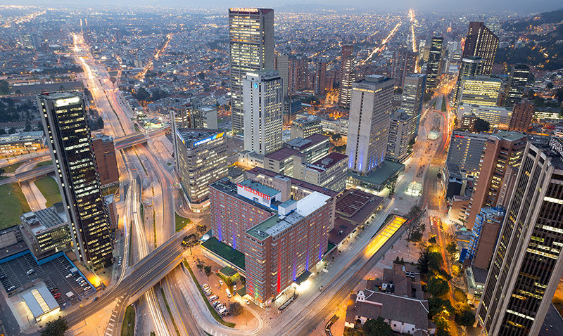 Ciudades seguras e incluyentes