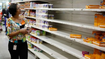"Comentarios sobre ""Desabastecimiento e inflación en Venezuela"""