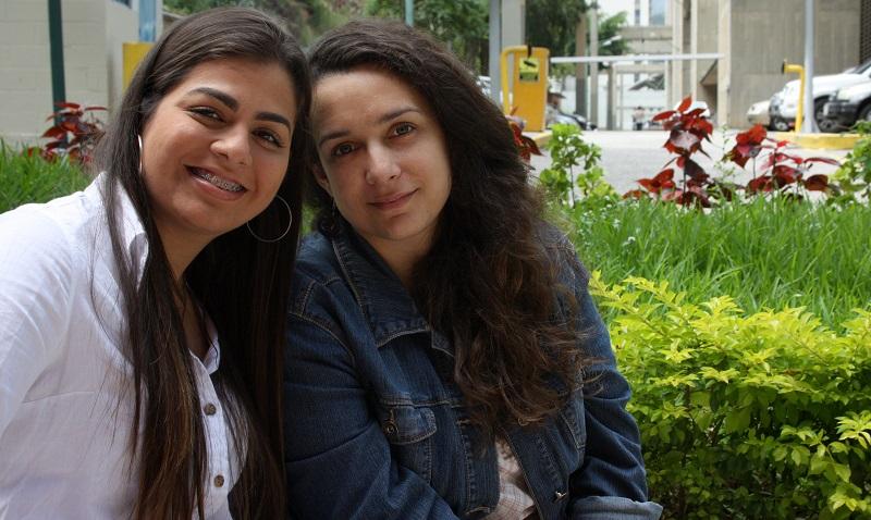 Lisset, Ysamar y los videos