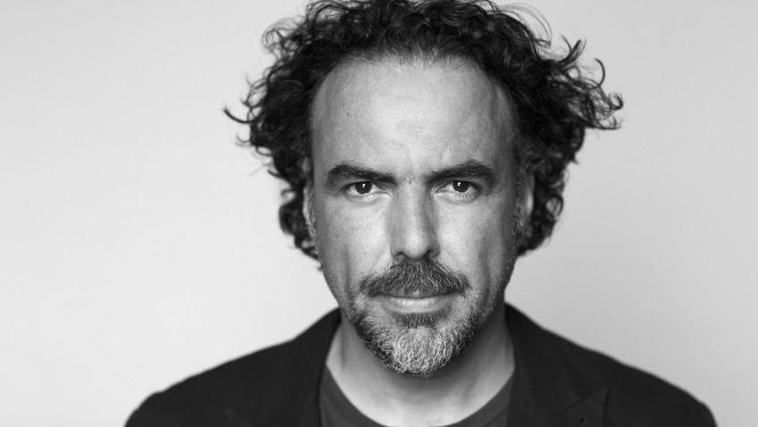 Los amantes del cine e Iñárritu