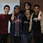 Cine club UCAB 2016