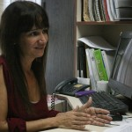 Ana Díaz, escuela de Educación UCAB