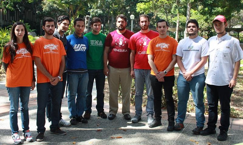 Movimiento Estudiantil repudió medidas económicas