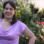 Zulay Mantilla de la UCAB