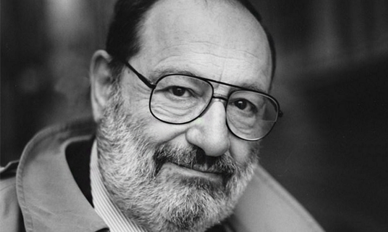 Umberto Eco se despide