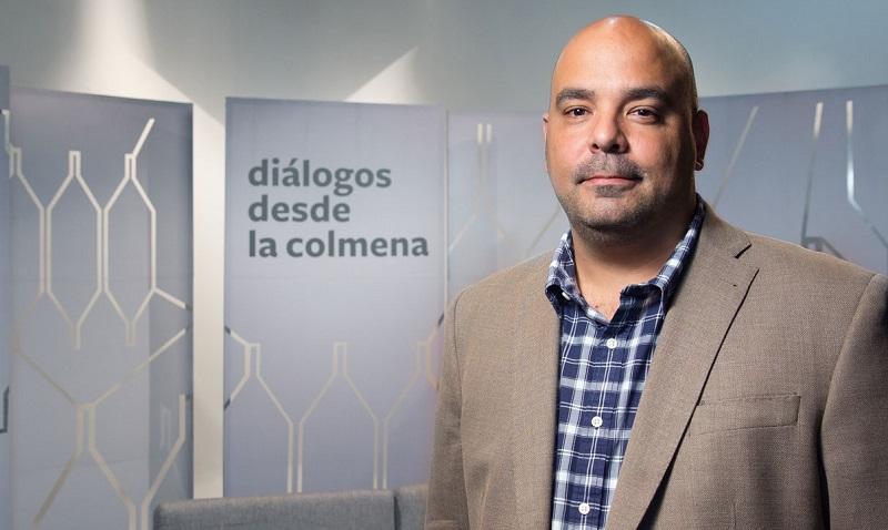 Diálogos desde la Colmena #70 – Gustavo García