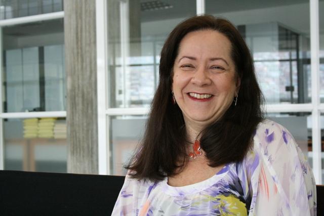 """Anitza Freitez: """"La investigación requiere una atención diferenciada"""""""