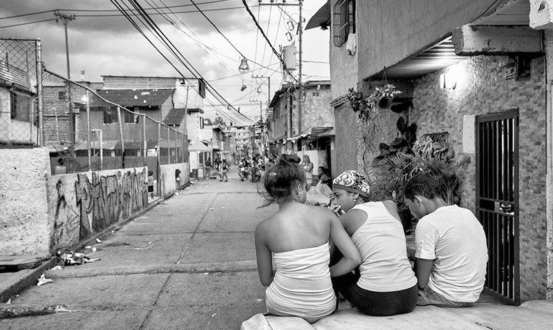 Creyendo en la juventud venezolana
