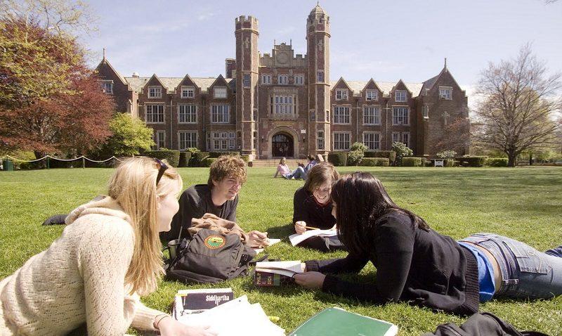 Estudiar en el Reino Unido