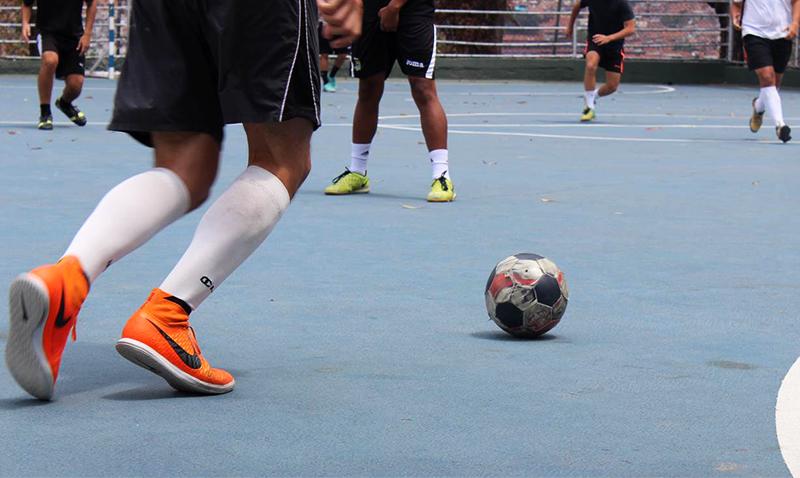 La empinada recta hacia la Copa UCAB