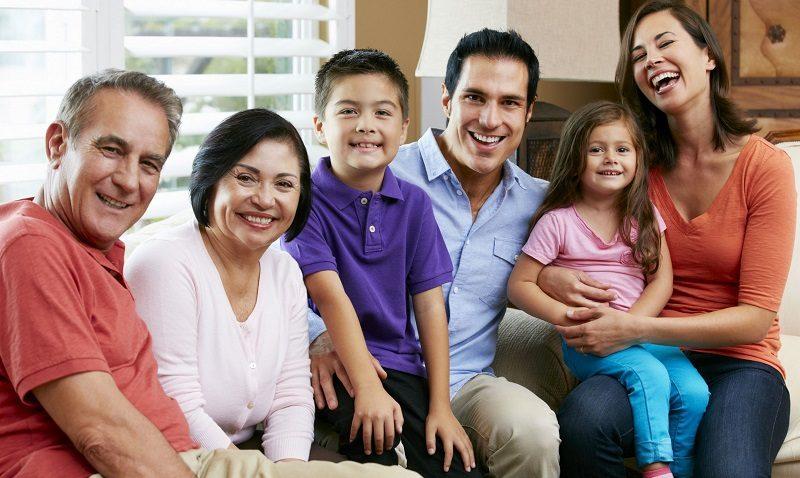 Reflexión en torno a la familia