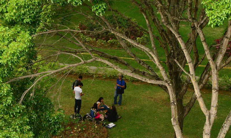 UCAB, universidad privada Nº 1 en Venezuela