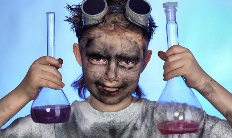 La ciencia desde el ojo de la juventud