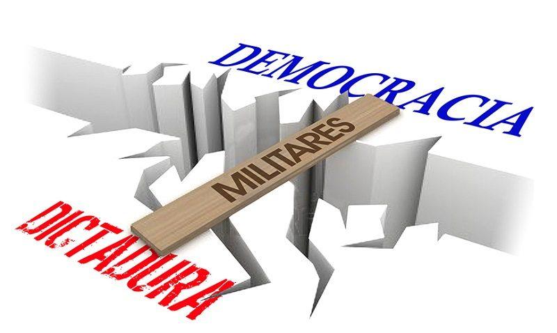 La vía electoral hacia la dictadura