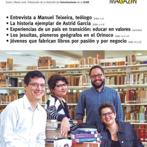 El Ucabista Magazín # 139