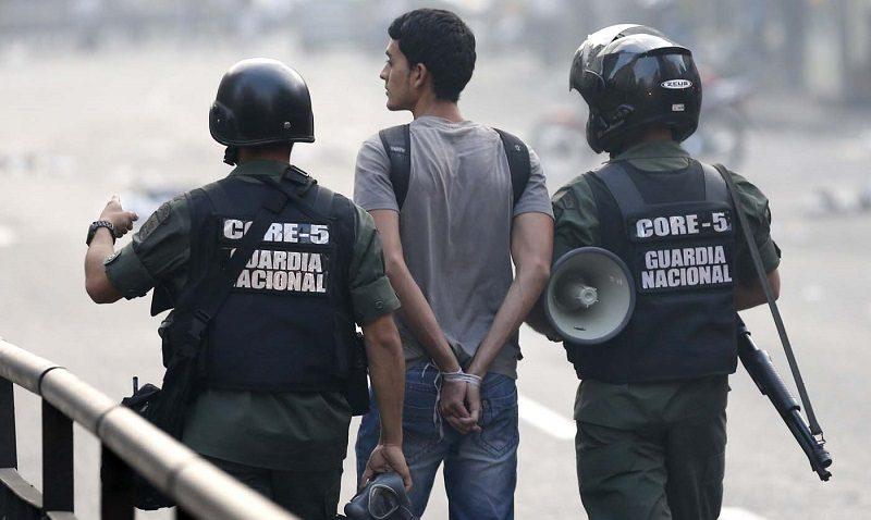 Contra la amnistía