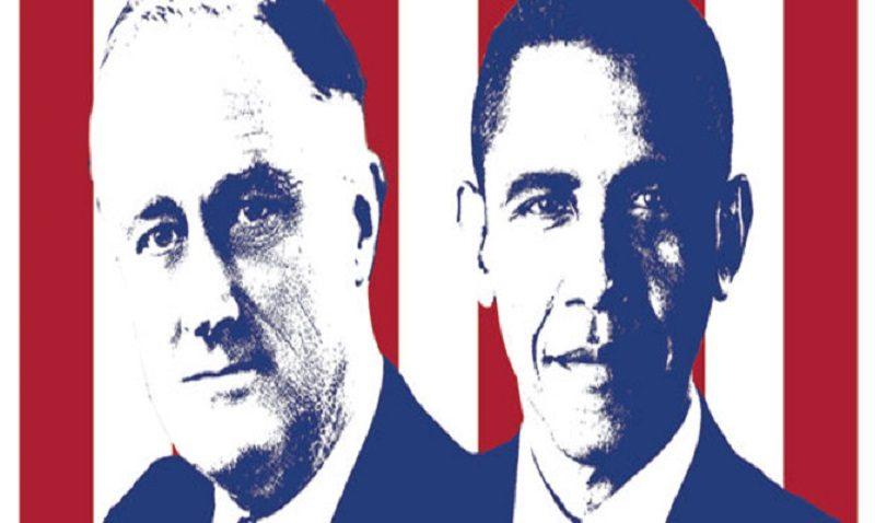 Roosevelt y Obama: Del buen vecino al buen político