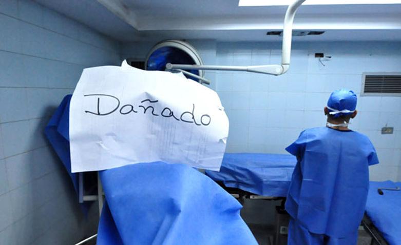 Salud y democracia en Venezuela