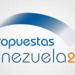 Logo Propuestas Venezuela 2016
