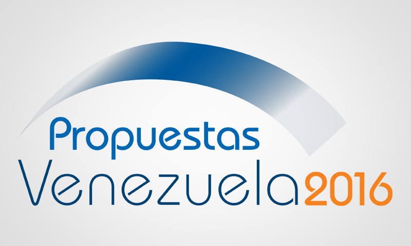 La UCAB le hace propuestas a Venezuela
