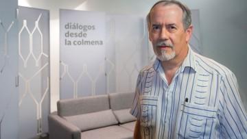 Diálogos desde la Colmena #71 – Gustavo Peña