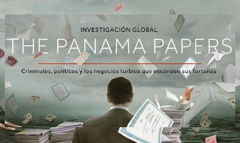 Periodistas y abogados conversarán sobre los papeles de Panamá