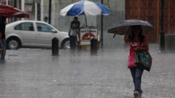 Lluvias, desastre esperado