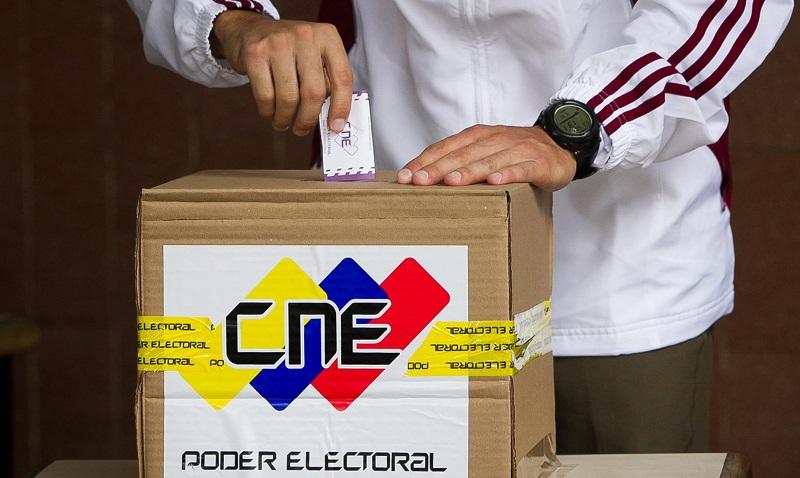 62 % de los venezolanos pide reformas electorales de inmediato