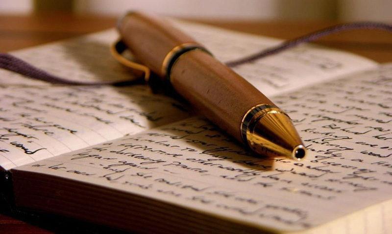 Semana de poesía y literatura