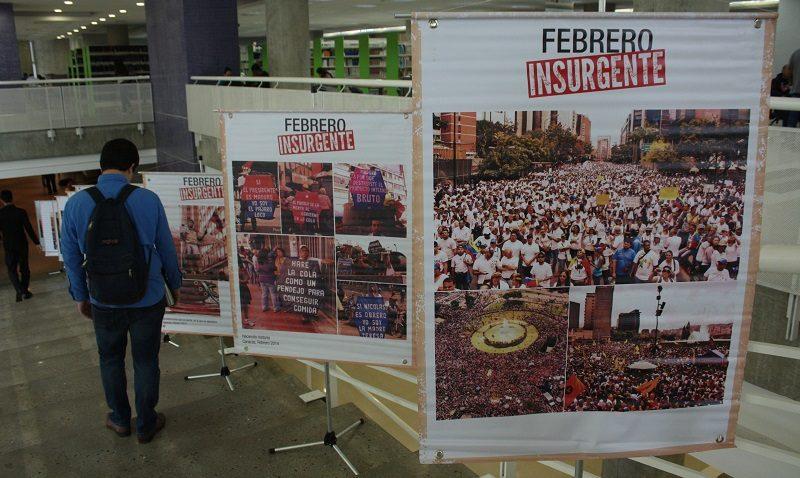Febrero insurgente