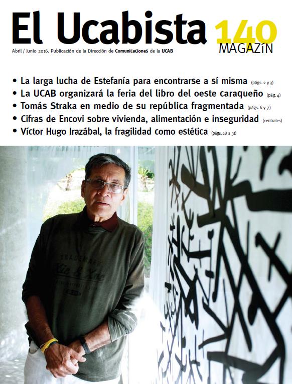 El Ucabista Magazín # 140