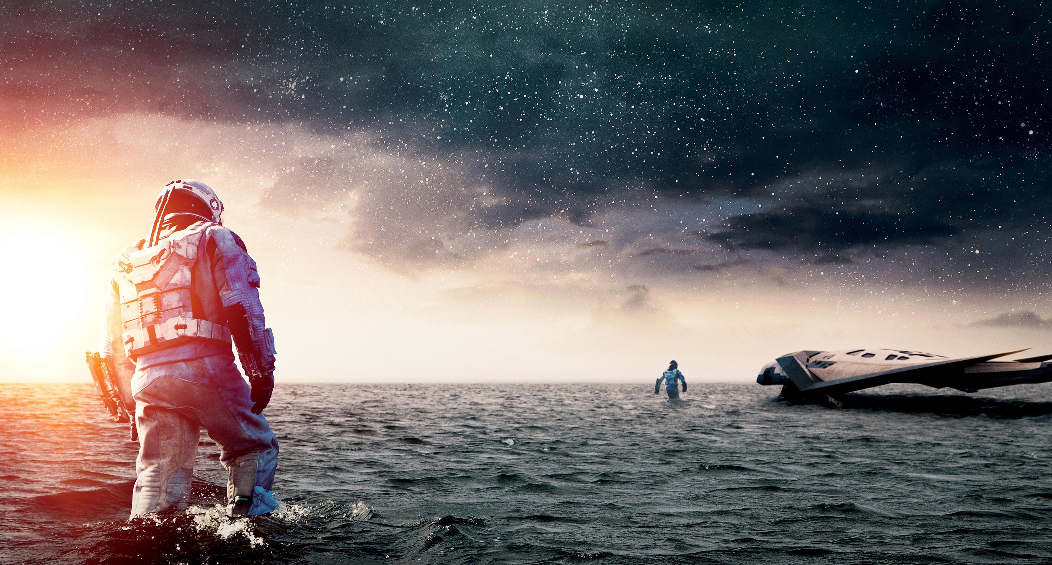 La ciencia dentro del cine de ficción