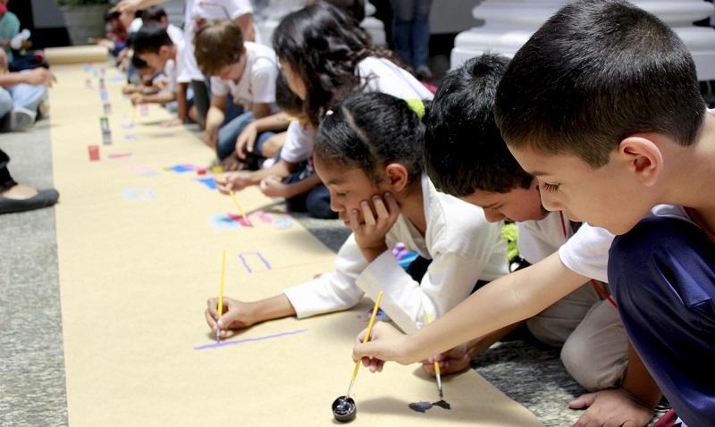 Festival de creatividad educativa