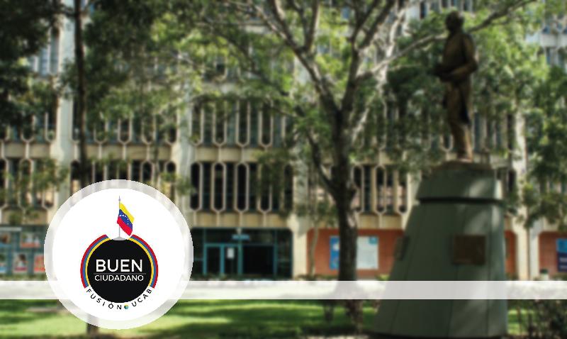 Fusión UCAB otorgará reconocimientos a estudiantes