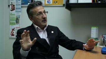 Andrés Bello, jurista inexplorado