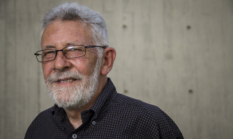 Marcelino Bisbal analizó la construcción del amordazamiento