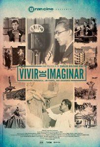 VIVIR DE IMAGINAR