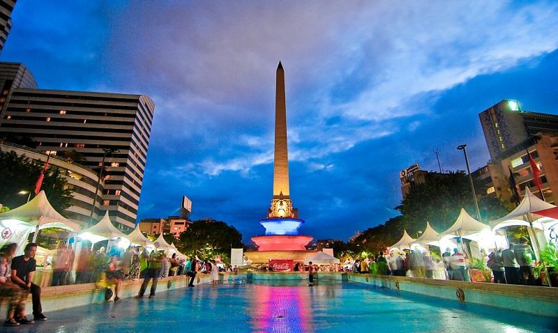 Caracas para vacacionar