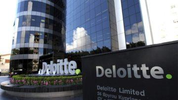 Experiencia Deloitte para los futuros contadores públicos