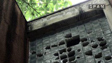Documental revela un centro psiquiátrico en ruinas
