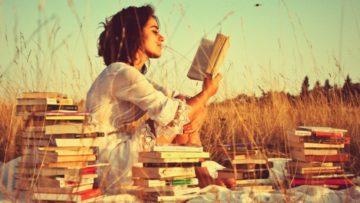 Verano entre libros