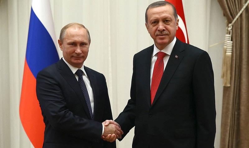 La alianza de los dos autócratas