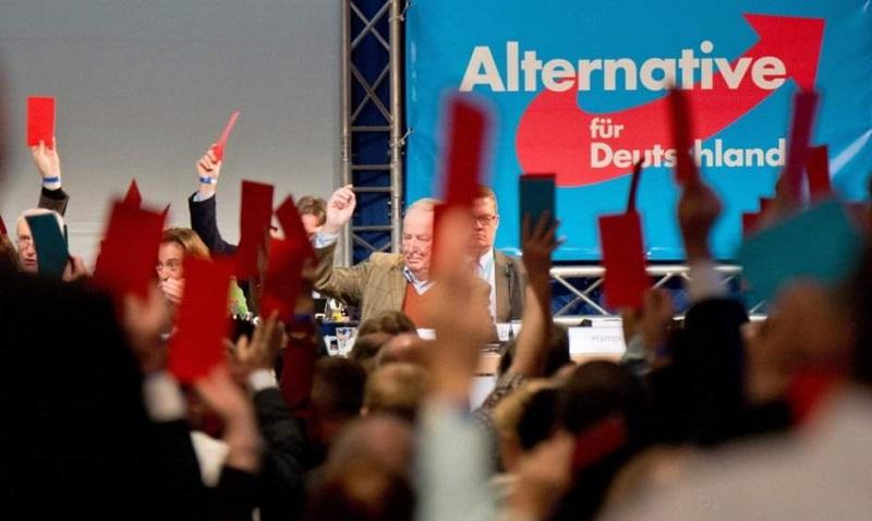 Alemania: los miedos vienen del Este