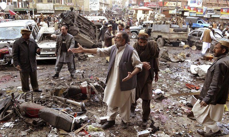 Los terroristas muertos no sirven para nada