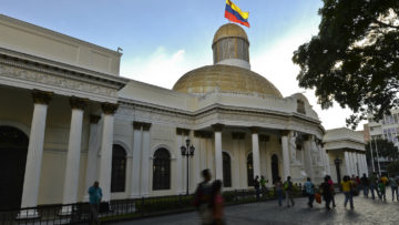Foro por aniversario del voto universal, directo y secreto en Venezuela se realizará en octubre
