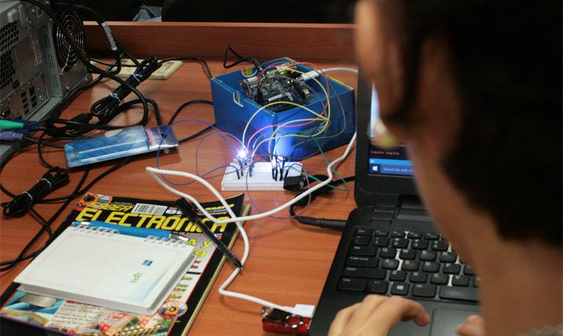 Makers Venezuela en la UCAB