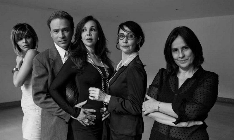 Panamax: enfrentando nuestras sombras gracias al Teatro