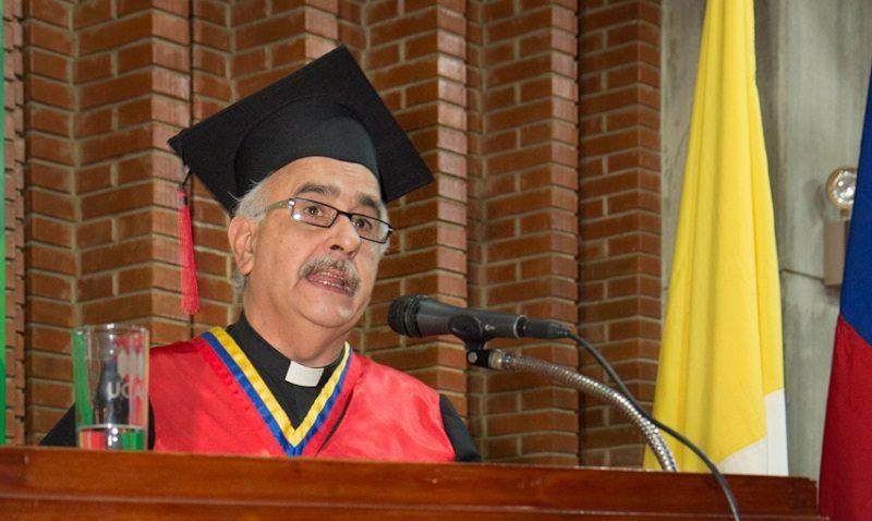 Autoridades darán la bienvenida a los estudiantes en la Lectio Brevis