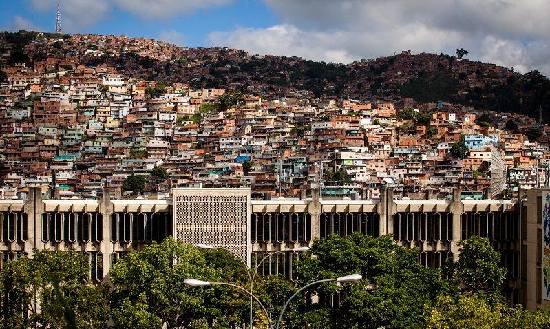 Extensión social y sustentable en Antímano y La Vega